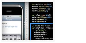 Appcelerator iPhone Development
